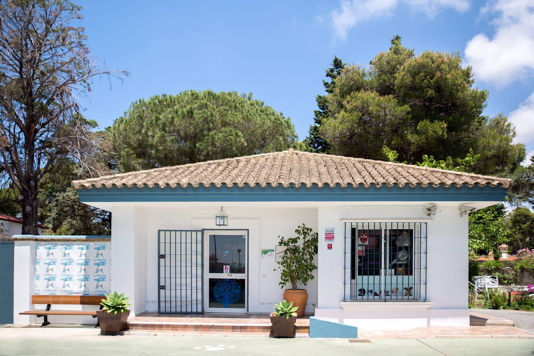Clinica veterinaria 24h en Cádiz