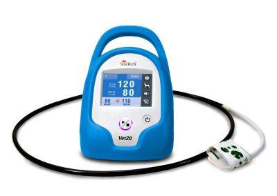 Medidor presión arterial Sun Tech Vet-25