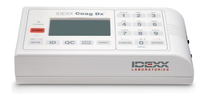 Coagulador DX